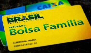 Bolsa Família Calendário De Pagamento