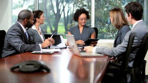 FGV Cursos Empresarial e De Executivo