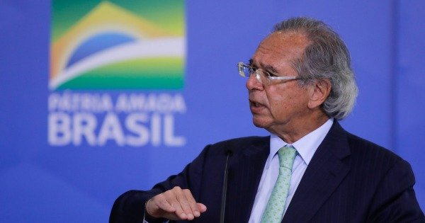 Paulo Guedes Funcionalismo Ganha Pouco