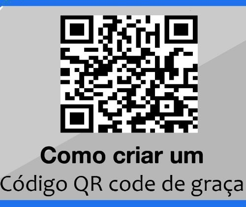 QR Code Gerar Código