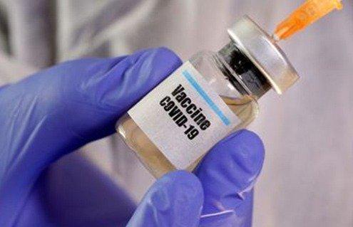 Vacina Chinesa Contra Covid-19
