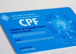 CPF Consulta Cadastro