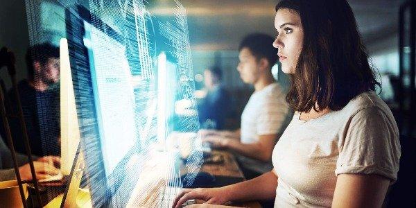 Cursos Online Gratuitos Área Da Tecnologia