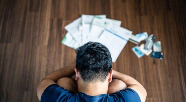 Dívida Acerto De Contas