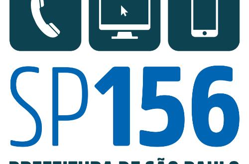 Portal SP156 Serviços Da PMSP