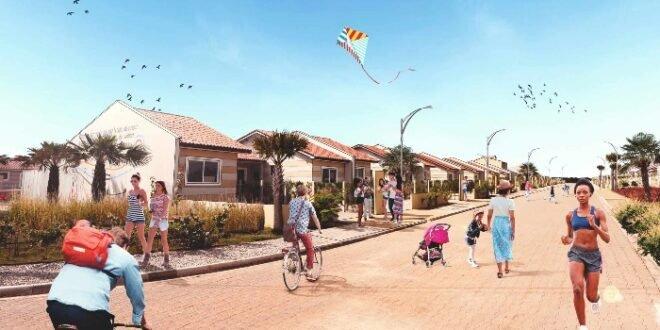 Projeto Cidades Inteligentes Inclusiva