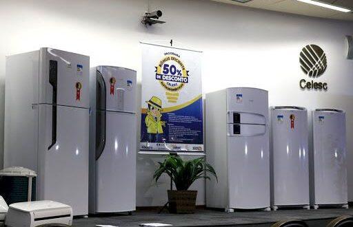 Celesc Programa Eficiência Energética