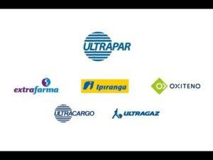 Grupo Ultra Vagas Ipiranga Oxiteno Extrafarma Ultragaz