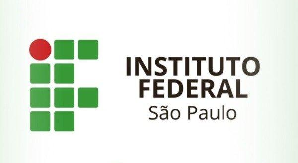 Instituto Federal Inscrição SP