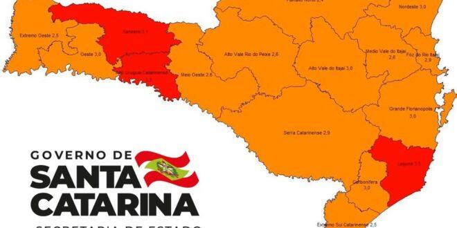 COVID-19: Florianópolis deve intensificar triagem de turistas