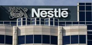 Nestlé Multinacional De Alimentos