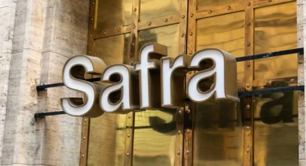 Banco Safra Vagas Abertas