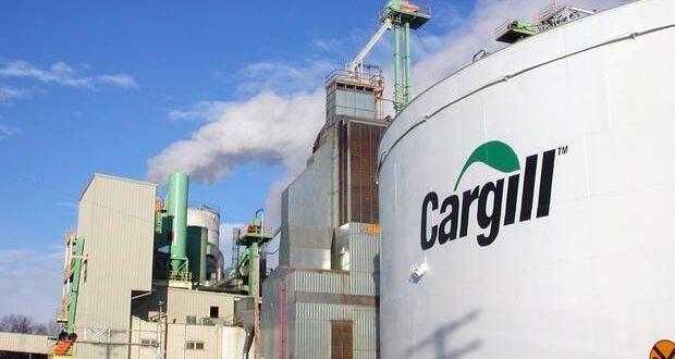 Cargill Vagas de Emprego Abertas