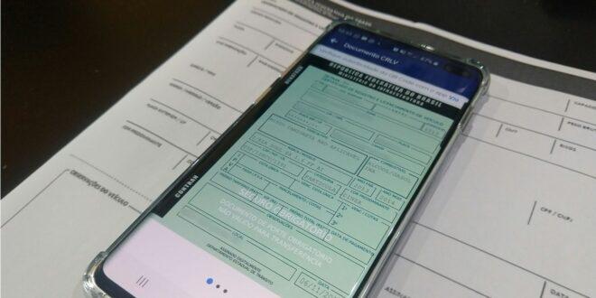 CRLV Digital em 2021- Confira como consultar seu veículo