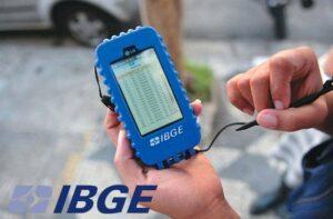 Concurso Federal IBGE