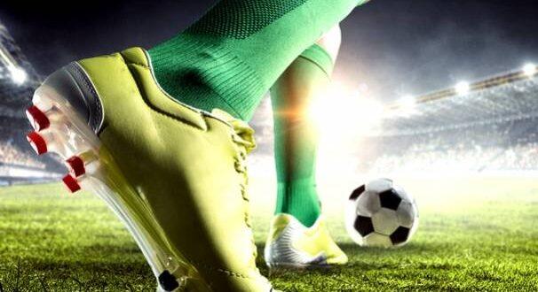 Cursos Área Do Esporte: Futebol