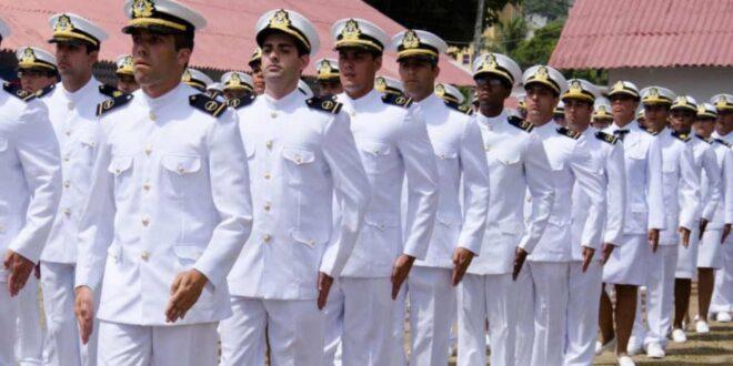 Marinha abre Concurso Público