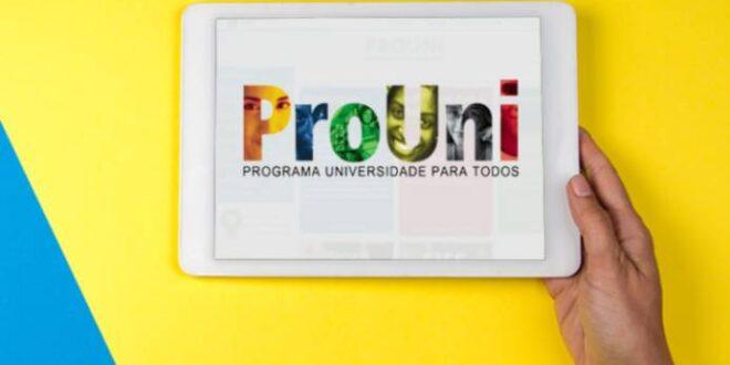 Programa ProUni