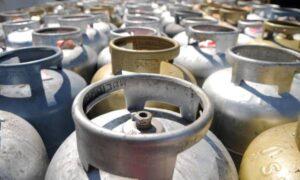 Gás de Cozinha Projeto para Desconto