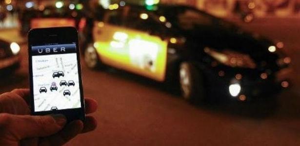 Centro de Tecnologia da Uber está com vagas abertas