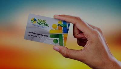 Programa Mais Social MS