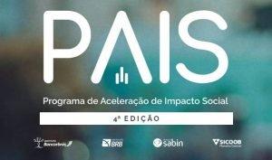 Programa PAIS Organizar Ongs