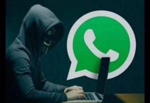 Golpes Pelo WhatsApp Cuidado