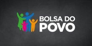 Bolsa do Povo Programa Social SP