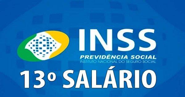 Governo Federal define datas do 13° salário do INSS