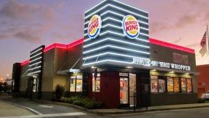 Burger King com vagas de emprego no RS: Veja os cargos