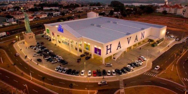 Havan abre 300 vagas de emprego por todo o país