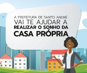 SIBAH Prefeitura Santo André Habitação
