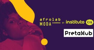 Afrolab CeA Cursos Área da Moda