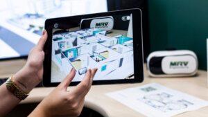Construtech MRV Construtora Inovando