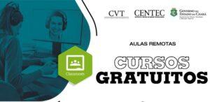 Cursos Técnicos Centec Ceará