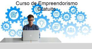 Cursos de Empreendedorismo Gratuito