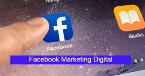 Facebook Curso De Marketing Gratuito