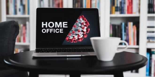 Conheça os benefícios que o regime home office oferece
