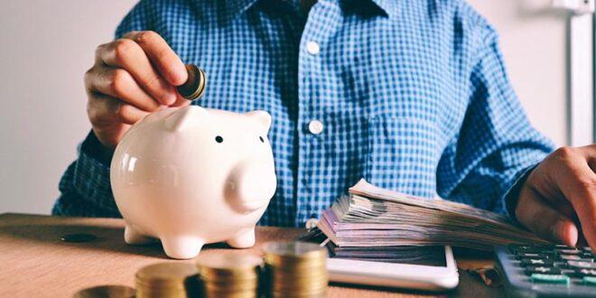 Junho termina como mês de maior captação da poupança em 2021