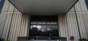 Banco Central Moeda Digital Brasileira