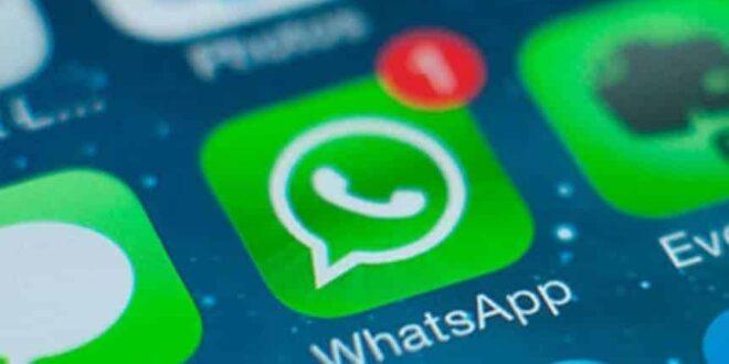 WhatsApp Novidades