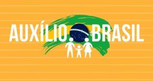 Auxílio Brasil Programa Social