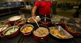"""62% de restaurantes e bares ainda não voltaram aos rendimentos """"pré-pandemia"""""""